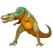 Ausmalbilder Dinosaurier Gratis