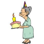 Ausmalbilder Geburtstag Ausdrucken