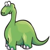 Kostenlose Ausmalbilder Dinos